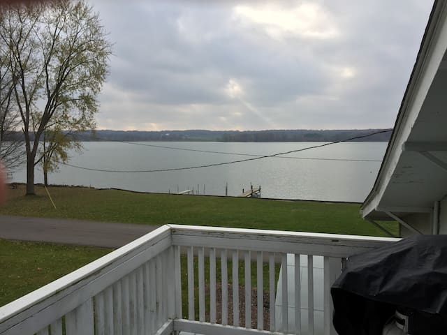 Lake front on Chippewa Lake - Chippewa Lake - Departamento