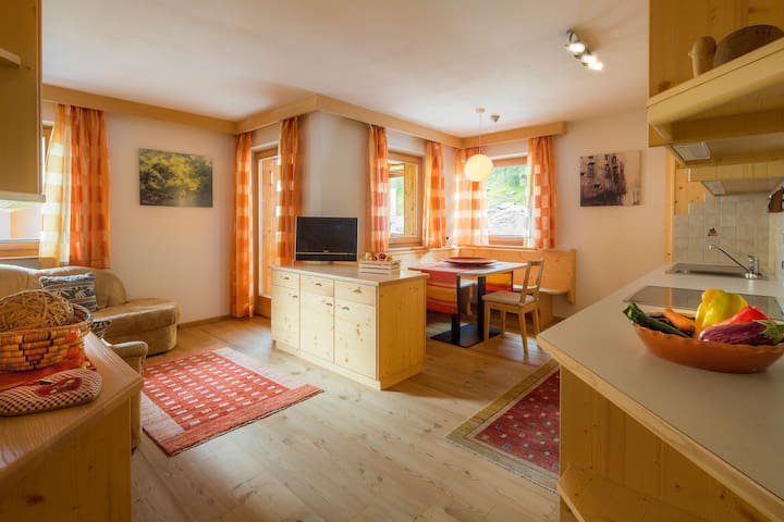 Cosy Apartment, Corvara in Badia, DOLOMITI - Kurfar - Appartement