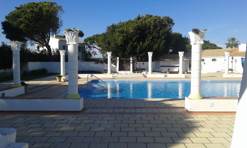 walking distance from the sea - Faro - Loft