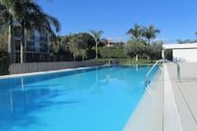 piscina de 20 metros