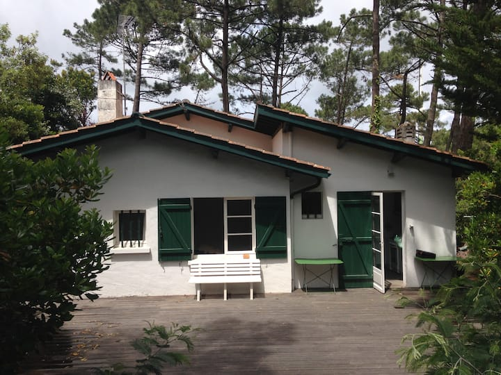 Traditional House to rent - Cap Ferret 6/8 people