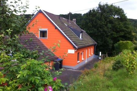 Gezellig appartement in de Eifel! - Kopp