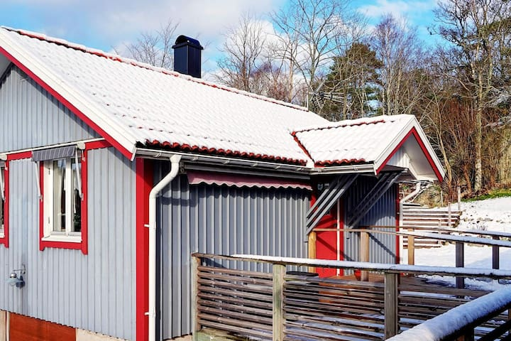4 person holiday home in KÄRNA