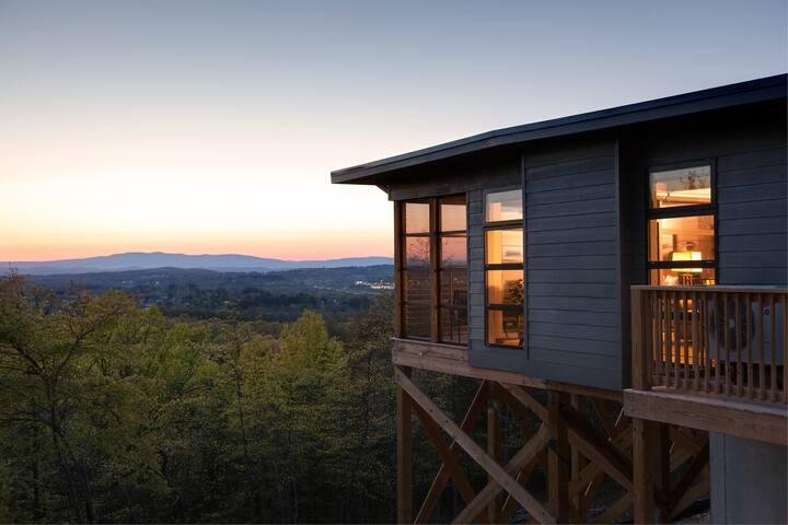 Cabin #2 - Iris Inn & Cabins