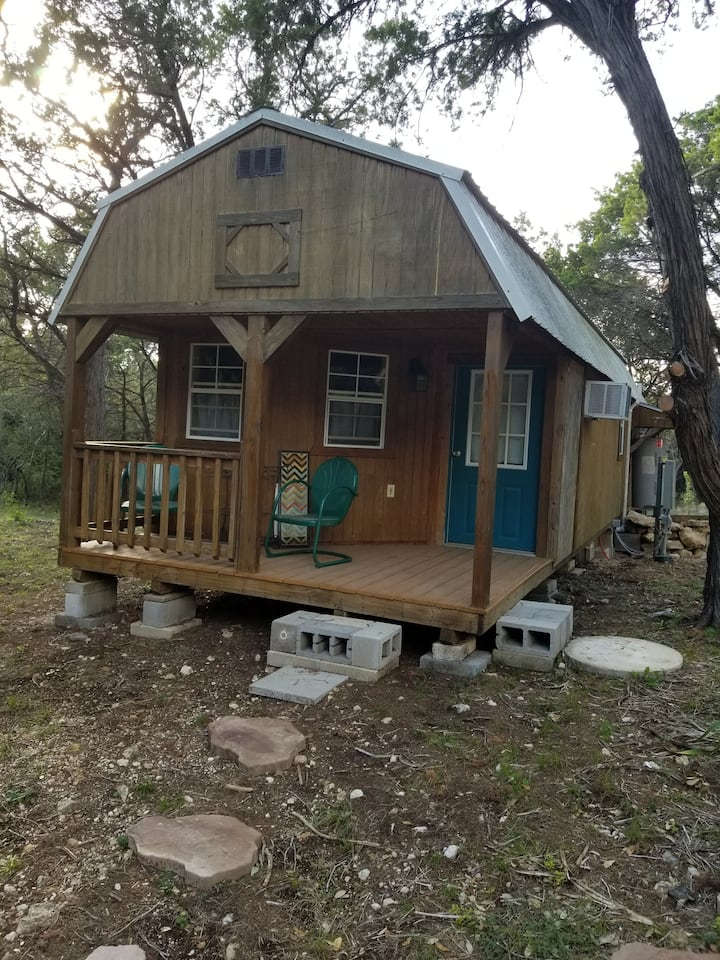 Kitty's Cabins #3