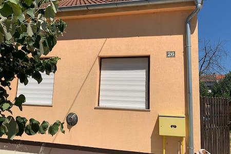 Kuća Vukovar