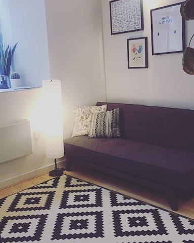 Stylish City Centre Apartment - Great location! - Leeds