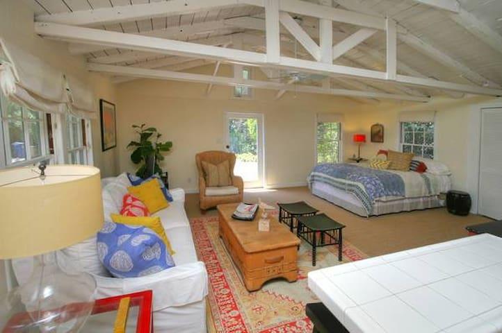 Montecito Cottage - Montecito - Casa