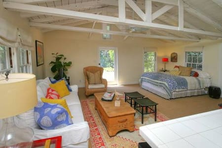 Montecito Cottage - Montecito - House