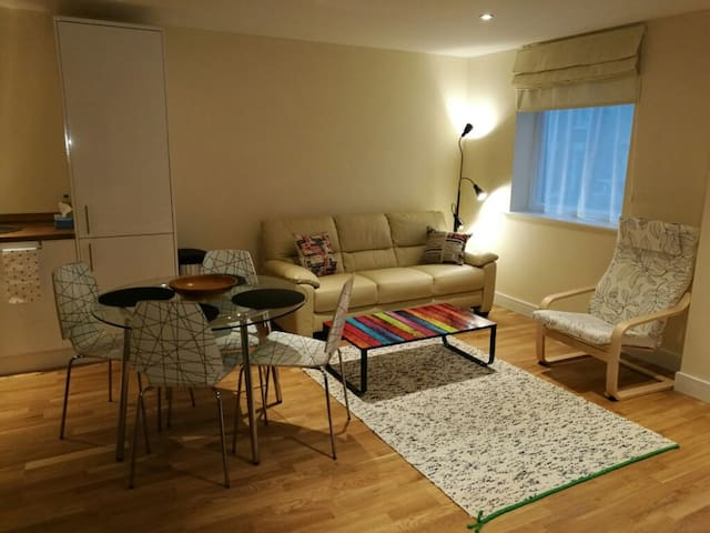 The Swindon Apartment - Swindon - Huoneisto