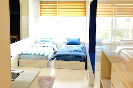 Clean & comfortable place for you - Ilsanseo-gu, Goyang-si - Lejlighed