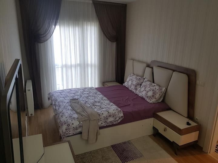 Beautiful Apartment in Istanbul
