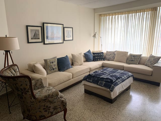 Pine Grove, relaxing Apartment ISLA VERDE