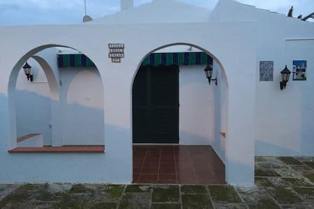Private villa in Cap d´Artruix - Cap d'Artrutx - Chalupa