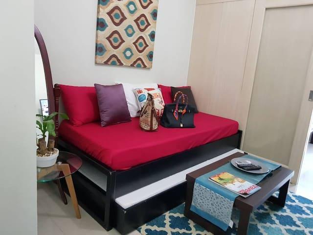 Affordable Executive Condo Hotel in Makati