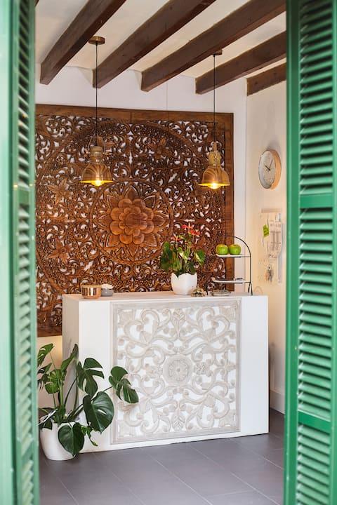 Casa Caimari Guest House Room 4