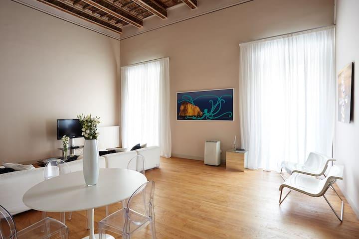 Imperial Suite - Palazzo Moncada