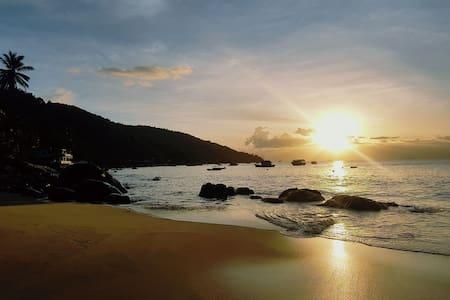 Pouso do Sol