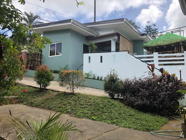 DC House for Rent in Tagaytay