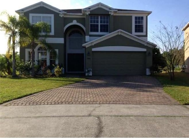 Orlando Single family home