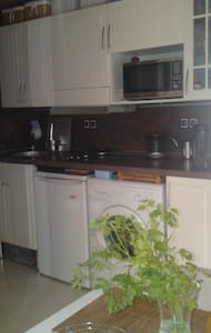Small apartment in a 2-unit house - Benalmádena