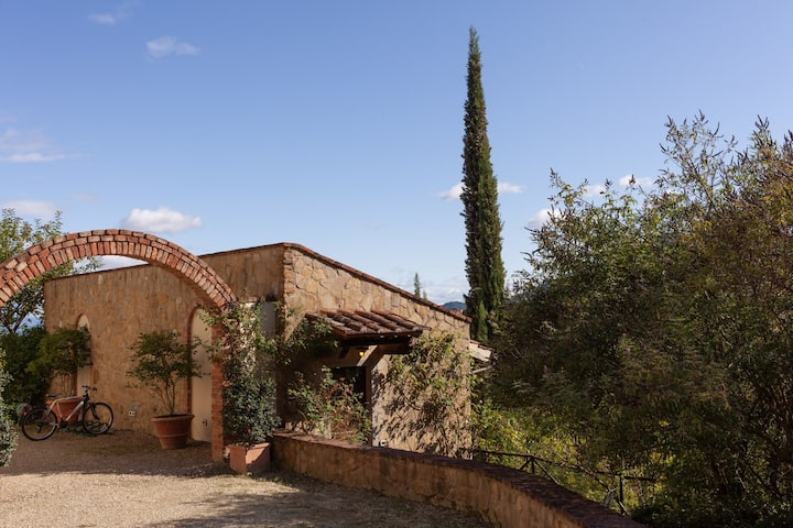 Charming Apartment at Il Podere di Toscana