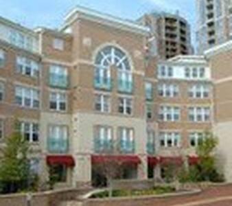 Reston Town Center -2BR/2BA Tip-Top Condo - 萊斯頓(Reston) - 公寓