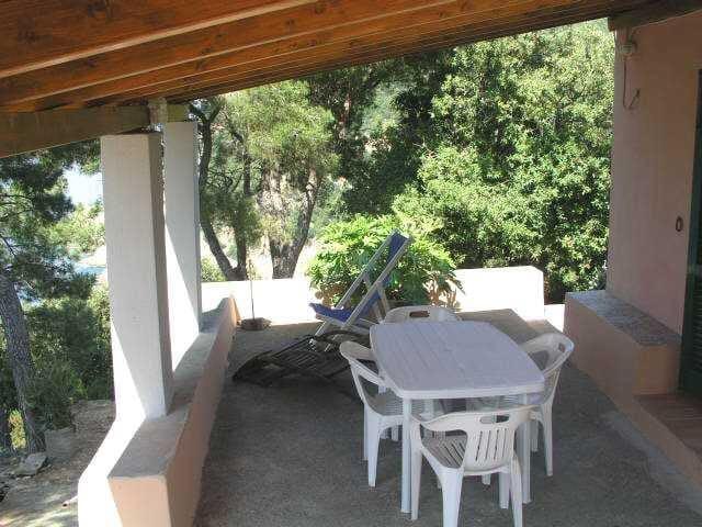 Casa Lucietta vista mare - Marciana Marina - Appartement