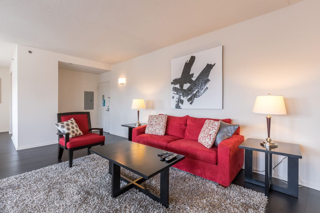 Luxury 1 Bedroom Morristown Apartment Apartments For Rent In Morristown New Jersey United