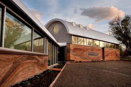 SWOON Art House  (Rental License 2015 RHL 00090) - 博尔德 - 独立屋