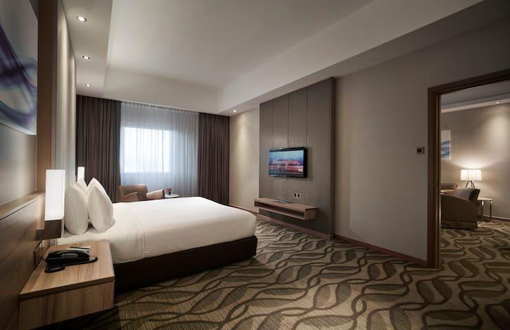 Sunway Putra Hotel - Club Suite