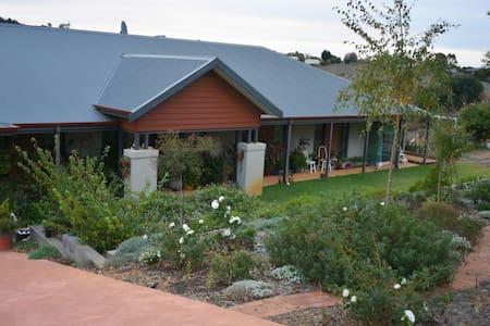 Bridgetown Treetops Guesthouse