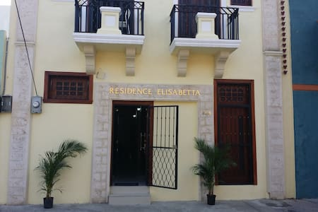 Residence elisabetta ZONA COLONIAL - Saint-Domingue