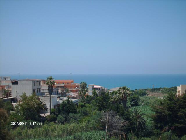 Casa Sole. It's your choiche for sea holiday!