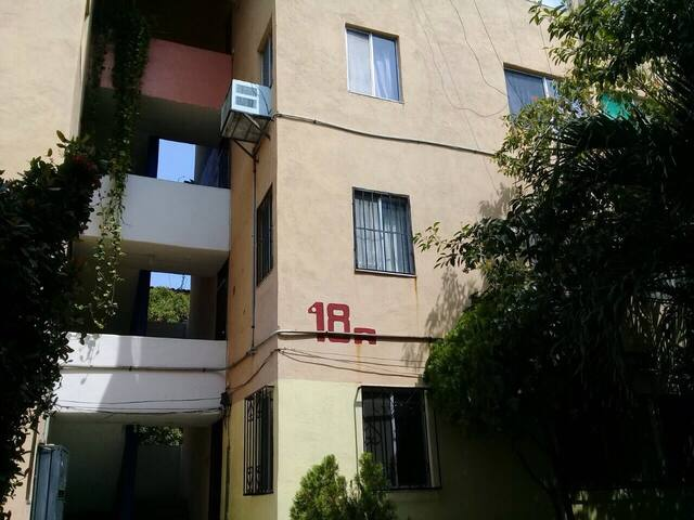 Hermoso departamento en Huatulco - Santa María Huatulco - Apartamento