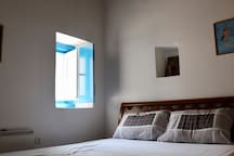 Spetses Dapia Traditional House