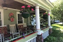 Pat's Peaceful Place