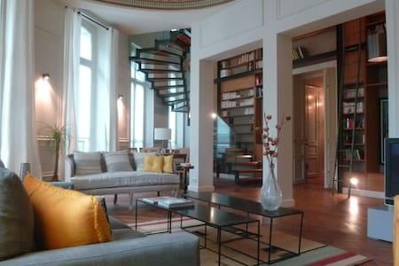 Montorgueil Prestige - 巴黎 - 公寓
