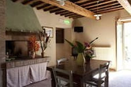Casale Talevi - Cartoceto