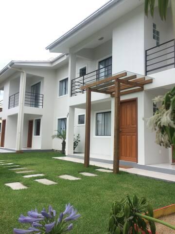 Residencial Colibri 203 - Garopaba - Lägenhet