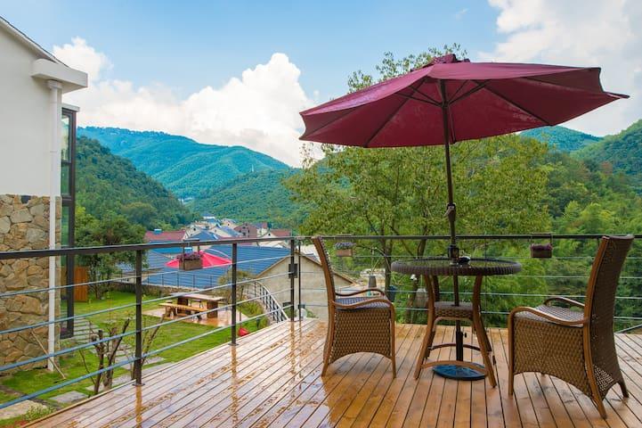 幽静家庭房 - Huzhou