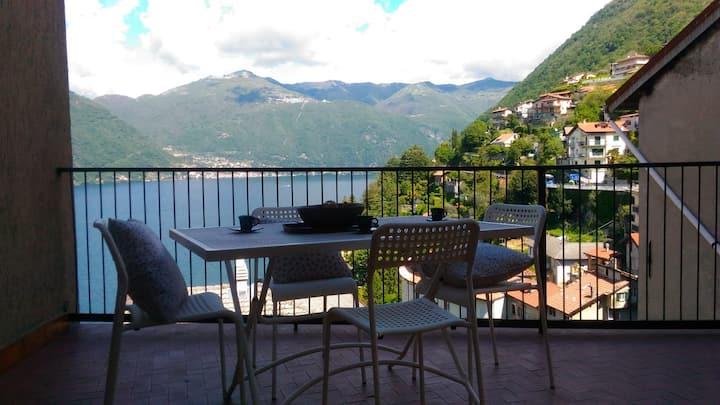 La Terrazza sul Lago di Como