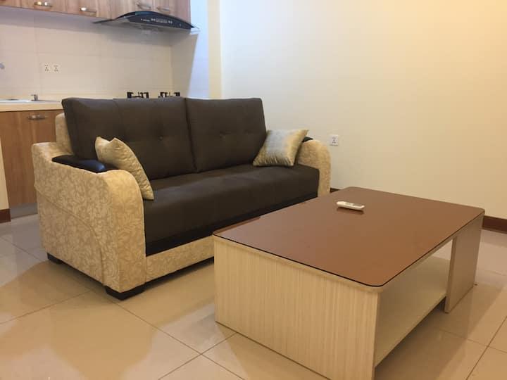 Bali apartment , one bedroom near Aeon mall