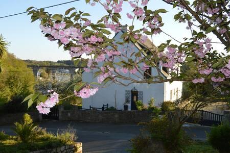 Maison de vacances en Bretagne Sud : KERMARIE