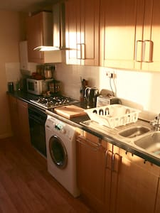 Lovely spacious 2 bedroom flat. - Waltham Cross