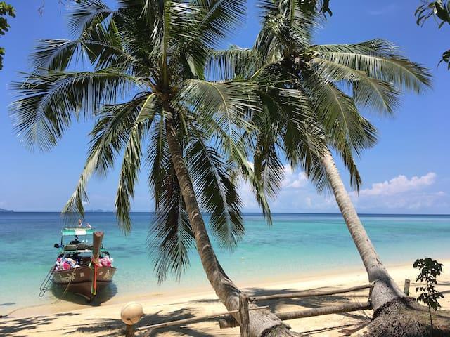 Ao Niang Beach Resort@koh kradan05