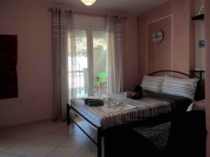 Konba View luxury mini apartments near  center