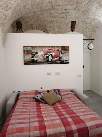 Casa Morlacchi