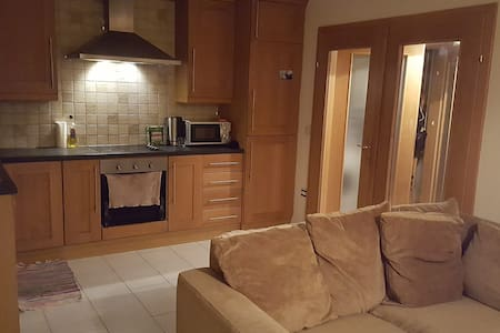 Cosy house close to Dublin City Centre - Glasnevin - House
