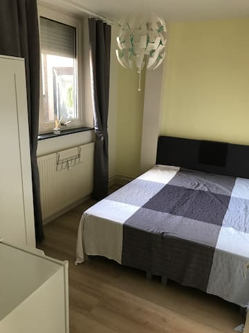 Cozy room in Diemen/Amsterdam - Diemen - Apartment